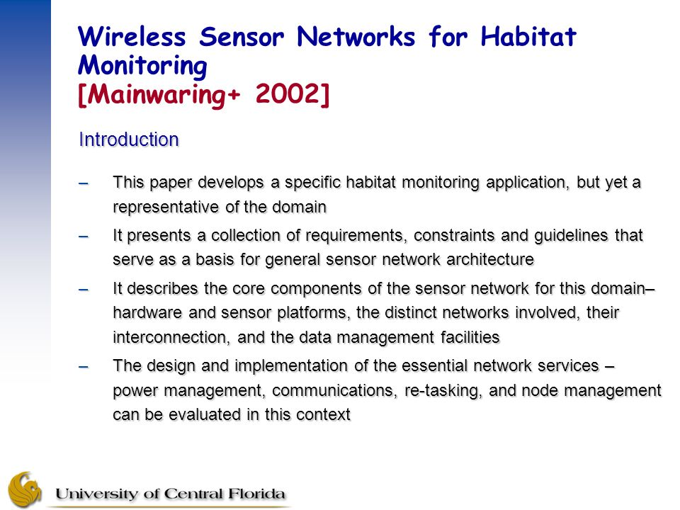wireless sensor networks for disaster management Sensor networks for disaster management  disaster and risk management ict for  innovative design methodology for wireless sensor networks .